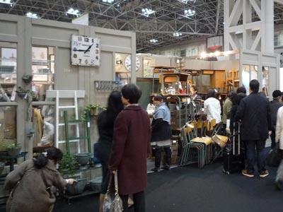 第73回 東京インターナショナル・ギフト・ショー spring2013